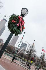 Atlanta's Centennial Olympic Park at Christmas (m01229) Tags: atlanta georgia unitedstates 2014 d7000 december2014