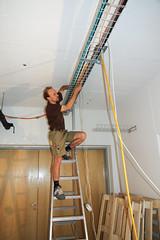 Umbau CHEOPS Lab_CSH-UniBE-Sylviane Blum-5