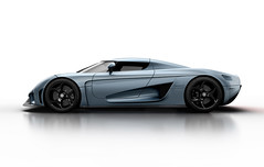 Koenigsegg Regera (2016) (autowerk.luxurymotors) Tags: amigos motors carros carro luxury por autowerk regera rideinluxury amigosporcarros