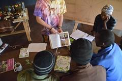 Medicinal Herb Workshop - BushNinja Botanicals