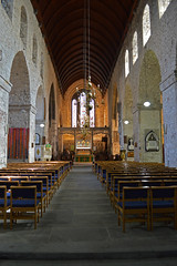 St Mary's Cathedral, LImerick (colin.boyle4) Tags: churchofireland protestant anglican