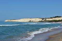 740 Eraclea Minoa beach (Pixelkids) Tags: eracleaminoa sizilien italien sicily strand