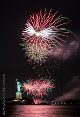 Statue Of Liberty Fireworks July 16 2016-9 (bkrieger02) Tags: nyc newyorkcity longexposure nightphotography brooklyn canon fireworks hudsonriver statueofliberty pyro redhook libertyisland pyrotechnics libertyharbor canonusa 7dmkii louisvalentinopier