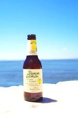 #lamanga #damm #beer #summer (steinnarvestad) Tags: summer beer damm lamanga