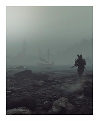 """"""" Loneliness """" (Markfordelete) Tags: fallout fallout4 tvenb"""