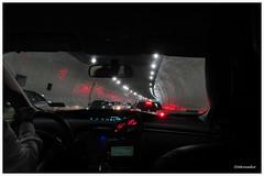 Tunnel, Rock Creek Park (2 - 2) | #urbanDC (Stephenie DeKouadio) Tags: canon photography outdoor dc washington washingtondc dcphotos dcurban urban urbandc blackandwhite monochrome color colour light darkandlight