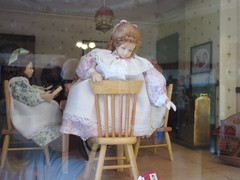 22/7/2016, 204/365, The nursery IMG_3070 (tomylees) Tags: colchester essex project 365 hollytrees museum july 22nd dolls house 2016 friday