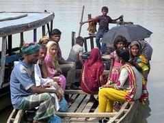 Jaflong Ferry (D-Stanley) Tags: ferry goyain river jaflong bangladesh