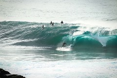 Slabs (Qynstynimages) Tags: nsw cronulla swell big bodyboarding surfin barrel capefear slab ocean wave surfing surf