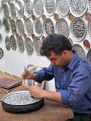 Bazar_in_Imam Square_Esfahan_Iran (3) (Sasha India) Tags: iran irn esfahan isfahan bazar bazaar market travel journey