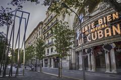 20160825_Cinema Coliseum (Damien Walmsley) Tags: spanishcivilwar franco coliseum theatre barcelona catalan spain