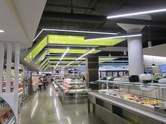 opening day, Cermak Fresh Market (former Marshall Field's furniture center), Avondale, Chicago (katherine of chicago) Tags: chicago avondale marshallfields groceries cermakfreshmarket