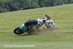 BSB Cadwell 27 Aug 2016 (17) (Kate Mate 111) Tags: bike british motorsport motorbike motorcycle motoracing motorracing bsb superbikes britishsuperbikes lincolnshire cadwell themountain competition crash circuit forces airforcereserves honda uk national racing raf racingcircuit suzuki team yamaha cadwellpark