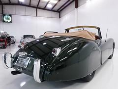 406529-007 (vitalimazur) Tags: 1953 jaguar xk 120