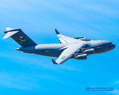 C-17 Globemaster III Rehearsing for #JBLMAWE (AvgeekJoe) Tags: 033127 446aw 446thairliftwing 446thairliftwingassociate 62aw 62ndairliftwing airforcereserve boeingc17 boeingc17globemasteriii c17 c17globemasteriii d5300 dslr ekms f134 globemaster globemasteriii nikon nikond5300 other p127 usairforce usairforcereserve usaf usafreserve aircraft airplane aviation cargoaircraft cargojet cnf134 cnf134p127 militaryaviation militarytransport plane parkland washington unitedstates us tonimerhar majortonimerhar