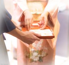 750_9695 (caploncour) Tags: chanoyu urasenke ikeda sumi chado japon chadogu macha thé tea wagashi kimono