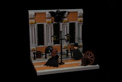 WhiteChapel 1888 (Sad Brick) Tags: jack ripper london whitechapel 1888 jacktheripper