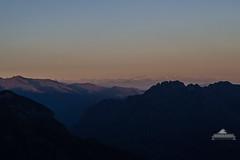 Panorama dall'Alpe Pizzo (blaise3d) Tags: monte rosa alpe pizzo valsesia piode lago arco alpino alpi alps quattromila riflesso reflection water high altitude pure clear sky