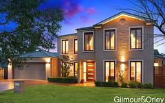 28 Filante Street, Kellyville Ridge NSW