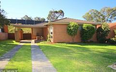 35 Fitzgerald ave, Hammondville NSW