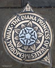 London (UK) (Martins Guillaume Photography) Tags: london diana symbol floor europe capitale uk nikon tokina wideangle 2016 picture