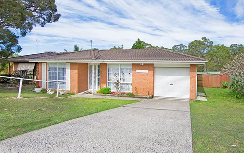 140 Thomas Mitchell Road, Killarney Vale NSW 2261