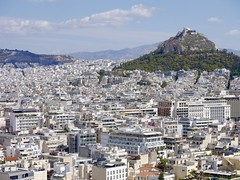 Athens, Greece (SaZo1234) Tags: athens greece templeofolympianzeus ancientgreece monument archeology