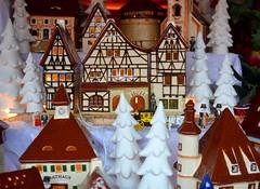 Christmas Village [Nuremberg - 7 December 2014] (Doc. Ing.) Tags: christmas germany bayern bavaria village market nuremberg christmasmarket christkindlesmarkt nürnberg candleholders 2014 mittelfranken middlefranconia
