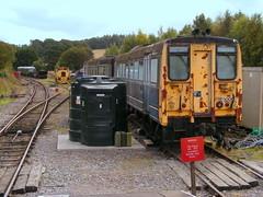 Class 140, 140001 (mike_j's photos) Tags: railway prototype pacer dmu railbus class140 140001 keithanddufftown