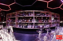 бар-ресторан Вертикаль