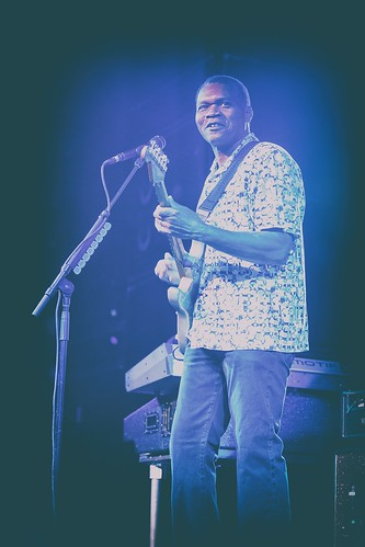 Robert Cray - September 14, 2014 - Sioux City