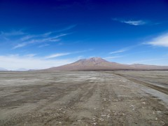 Woestijnen en meren - dag 2 en 3-1