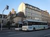 Qui partira le premier ? - Théâtre - Caen (14) - BL© - Janv. 2011