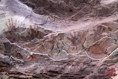 Red Rock Canyon National Conservation Area (DragonSpeed) Tags: redrockcanyon usa sandstone desert lasvegas nevada cliffs erosion redrockcanyonnationalconservationarea