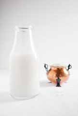 basmati rice milk (foodpornveganstyle) Tags: food milk vegan rice vegetarian basmati veganfood foodphotography ry ricemilk mleko foodstyling veganmilk foodpornveganstyle mlekoryowe