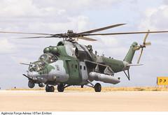 AH-2 Sabre da Força Aérea Brasileira (Força Aérea Brasileira - Página Oficial) Tags: sabre helicoptero ah2 forçaaéreabrasileira forcaaereabrasileira brazilianairforce asasrotativas ah2sabre 2gav8 fotoeniltonkirchhof bantbaseaéreadenatal cruzexflight2013