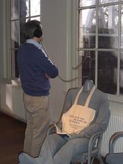 Dolhuys, Haarlem (Ruth&Michiel) Tags: holland haarlem netherlands museum insane crazy harlem nederland insanity psychiatrie gek dolhuys gekkenhuis wanen waanbeelden gekte psychiatriemuseum dolhuis krankzinnig psychiatery waanbeeld krankzinnigenzorg