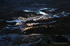 Yuanyang - Yunnan (Pic_Joy) Tags: unescoworldheritagesite