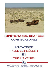 1047_Impots-Taxes-Charges.jpg (CollectifAntigone) Tags: vide