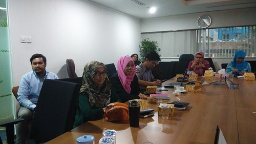 """Maybank Syariah. Financial Intelligence Training with very nice participants. • <a style=""""font-size:0.8em;"""" href=""""http://www.flickr.com/photos/41601386@N04/16179123183/"""" target=""""_blank"""">View on Flickr</a>"""