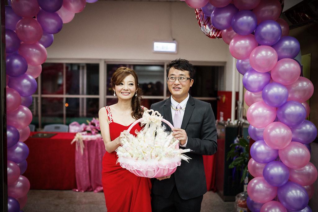 明政&安琳Wedding-282