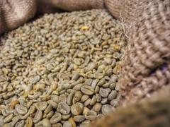 Äthiopischer Kaffee (mheckerle) Tags: food hessen drink frankfurt bahnhof cappuccino trinken hoechst italiener 2014