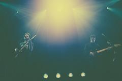 alt-J (jadehpark) Tags: light music colors canon photography concert december sandiego live stage symmetry sound lightroom 2014 altj