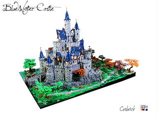 BlueWater Castle
