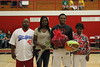 BBAll Senior Night