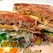 Vegan Reuben Sandwich Goodness