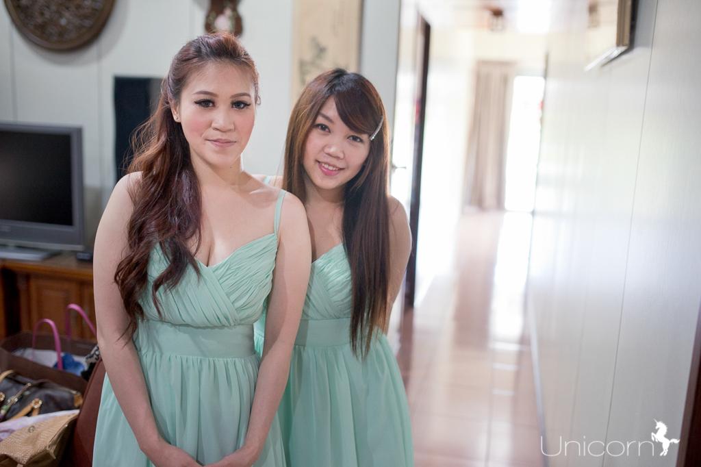 《宜蘭婚攝》敏雄&羿均 婚禮攝影-長榮鳳凰酒店-婚攝一条
