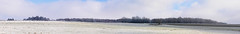 Pano du matin (Pop626262 (Fort occup)) Tags: panorama nature freedom ardennes champs neige fort