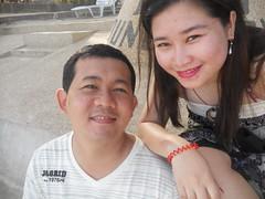DSCN0022 (daku_tiyan) Tags: beach bohol don cave marielle tagbilaran alona hinagdanan dakutiyan saludaga