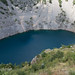 Blue Lake(Modro Jezero), Imotski, Croatia